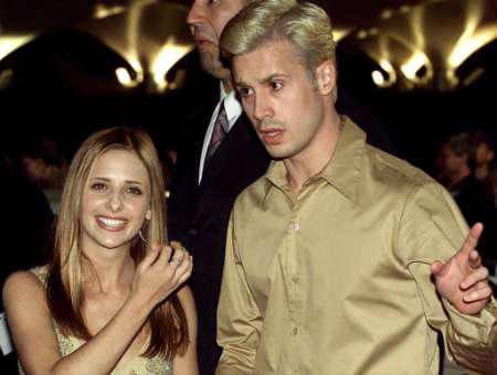 Freddie Prinze Jr Blonde Hair Freddie Prinze Jr. - P...